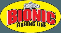 Bionic Fishing line logo