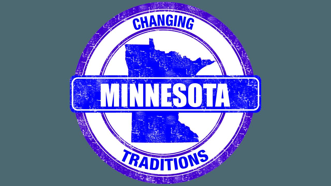 changing minnesota traditions logo