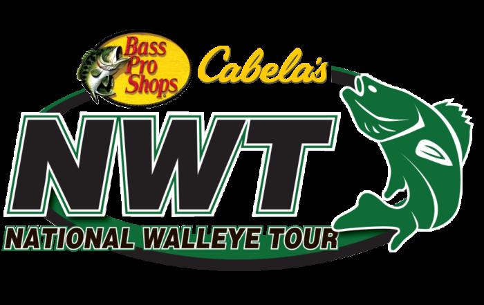 national walleye tour logo