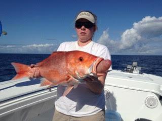 Barotrauma Fish