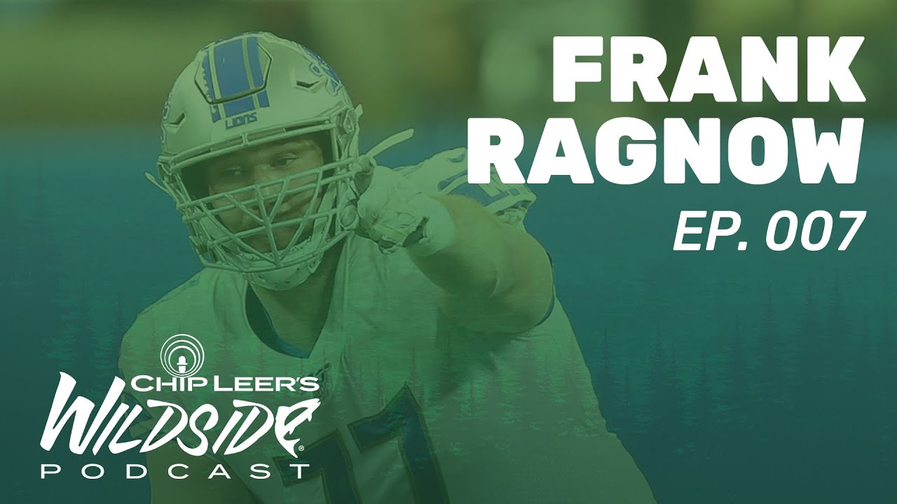 Frank Ragnow