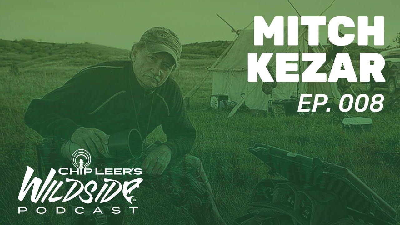 Mitch Kezar