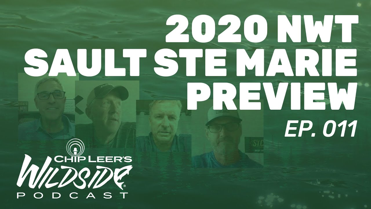 2020 National Walleye Tour, Sault Ste Marie Preview
