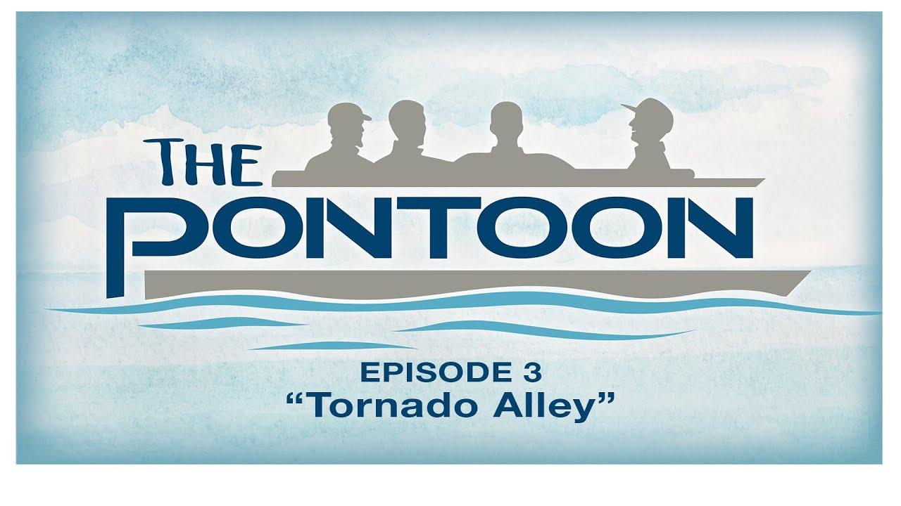 The Pontoon, episode 3